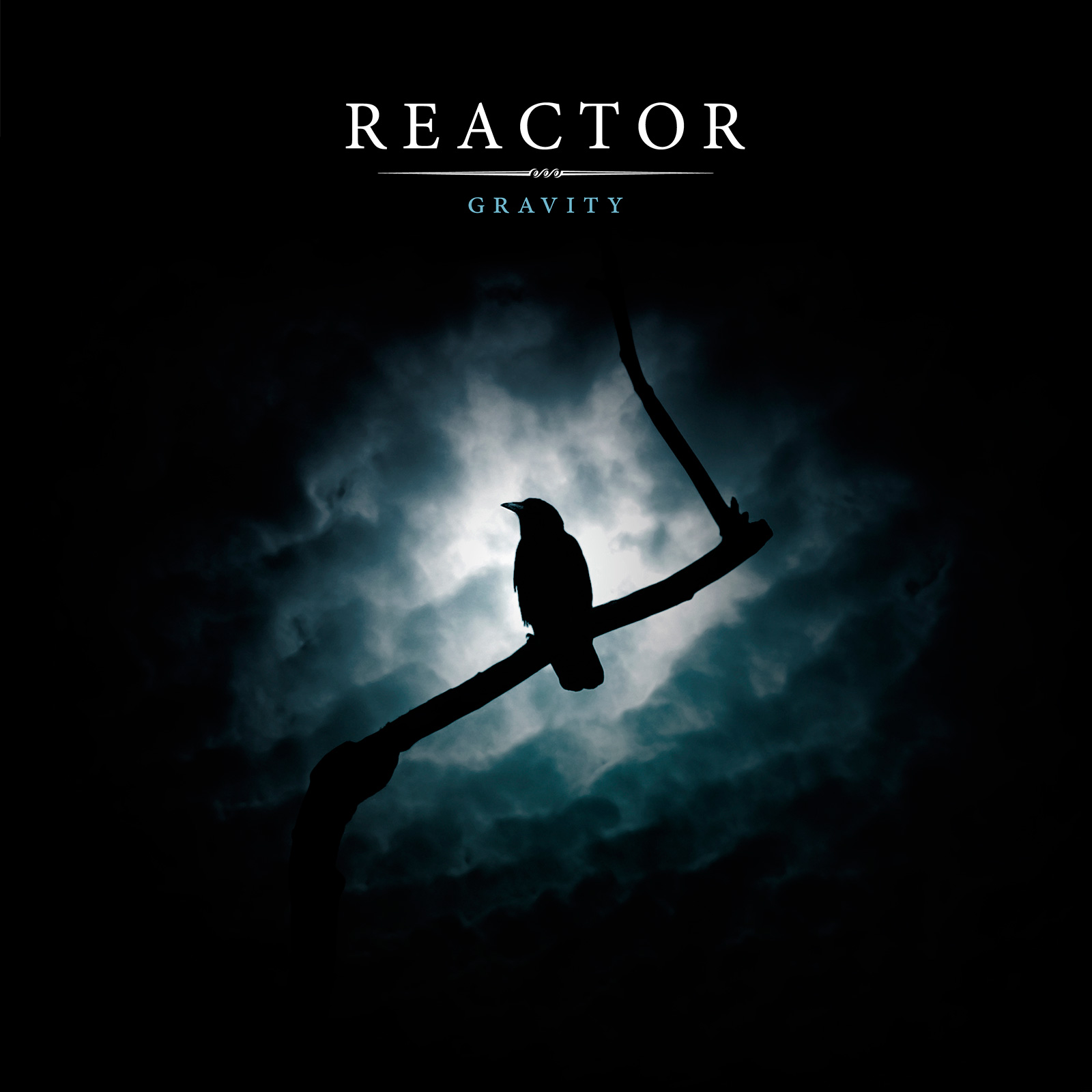 Gravity out now! - Reactor